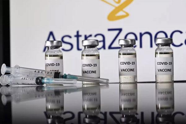 Lô vắc xin ngừa Covid-19 đầu tiên về tới Việt Nam-1