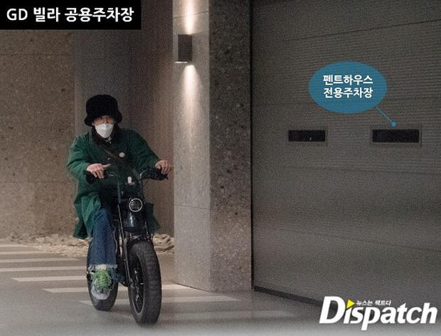 Chấn động: G-Dragon và Jennie (BLACKPINK) hẹn hò, Dispatch tóm gọn loạt ảnh bằng chứng!-2