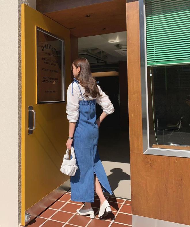 """Trời xuân ấm áp, diện sơ mi theo 5 công thức ruột"""" của gái Hàn là đảm bảo vừa xinh, vừa sang hết ý-16"""