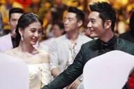 Huỳnh Hiểu Minh nhận xét sốc về Angelababy: 'Cô ấy không xứng với tôi'