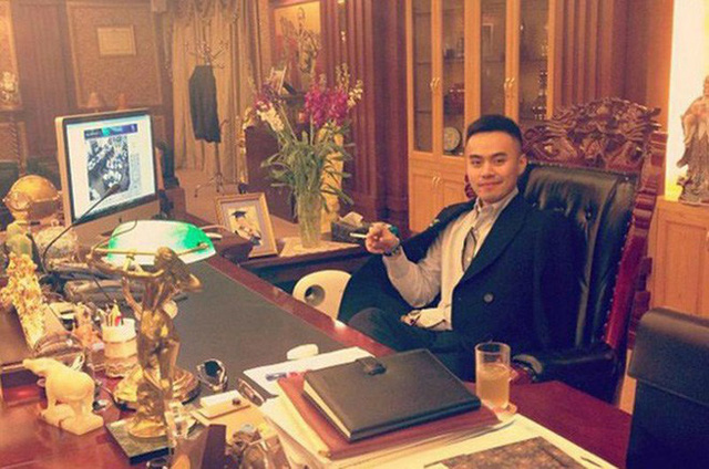 3 người thừa kế sáng giá của Tập đoàn Tân Hoàng Minh: Trai tài, gái sắc, du học trời Tây về nối nghiệp cha-1