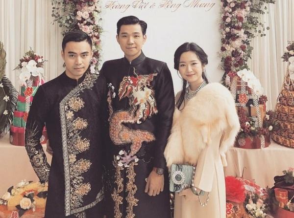 3 người thừa kế sáng giá của Tập đoàn Tân Hoàng Minh: Trai tài, gái sắc, du học trời Tây về nối nghiệp cha-8