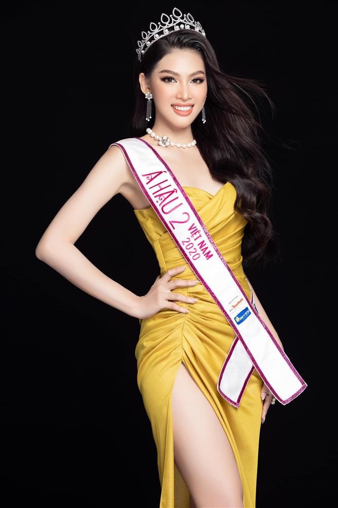 Vừa nhận sash chuẩn bị thi Hoa hậu Hòa bình, Ngọc Thảo đã vướng tranh cãi khiến ekip phải lên tiếng giải thích-3