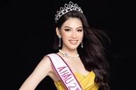 Vừa nhận sash chuẩn bị thi Hoa hậu Hòa bình, Ngọc Thảo đã vướng tranh cãi khiến ekip phải lên tiếng giải thích