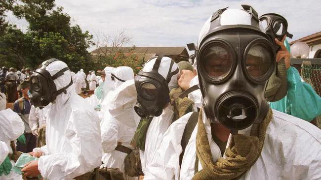 Cảnh báo một loại virus gây chết người gấp 75 lần virus SARS-CoV-2 và có thể trở thành đại dịch tiếp theo-2