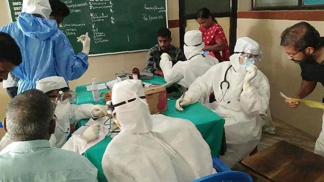 Cảnh báo một loại virus gây chết người gấp 75 lần virus SARS-CoV-2 và có thể trở thành đại dịch tiếp theo-4