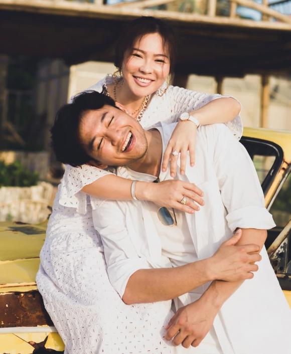 Bà xã doanh nhân của Quý Bình tiết lộ hôn nhân hạnh phúc sau 3 tháng về chung một nhà-2