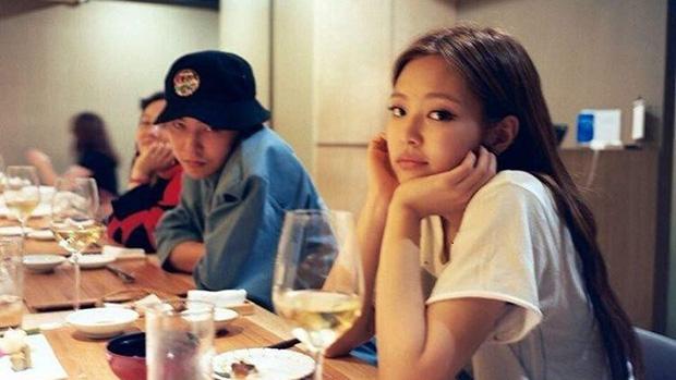 Trợ lý khẳng định G-Dragon - Jennie không hề che giấu chuyện hẹn hò, hé lộ lý do YG không thừa nhận mối quan hệ-2