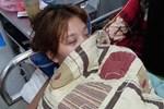 Nạn nhân vụ án mạng tại quán karaoke ở Hòa Bình: Tôi nằm ngủ say ở ghế, Dũng rút dao ra khỏi bụng tôi mới biết mình vừa bị đâm-4