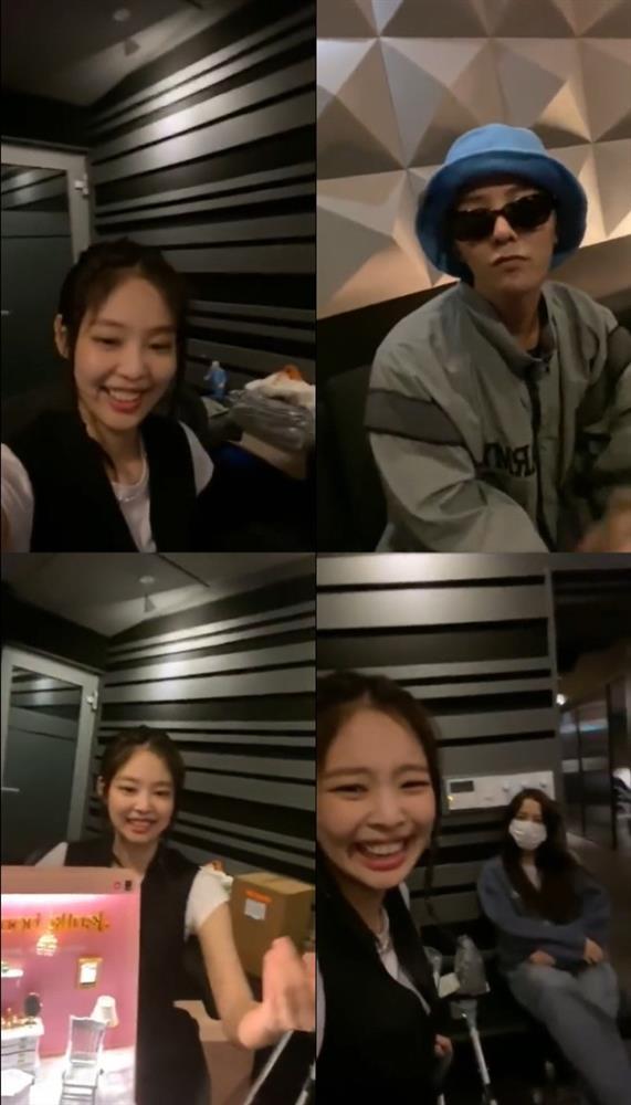 Style của Jennie khi ở bên bạn trai: Chất ngất thế này bảo sao ông hoàng Kpop đổ đứ đừ, dân tình ủng hộ nhiệt liệt-5