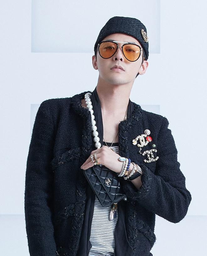 G-Dragon và Jennie nổi tiếng khủng khiếp cỡ nào mà đang khiến cả showbiz chao đảo vì hẹn hò?-6