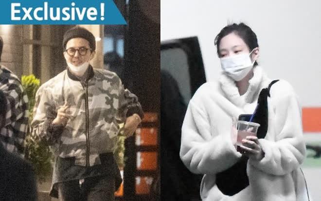 G-Dragon và Jennie nổi tiếng khủng khiếp cỡ nào mà đang khiến cả showbiz chao đảo vì hẹn hò?-1