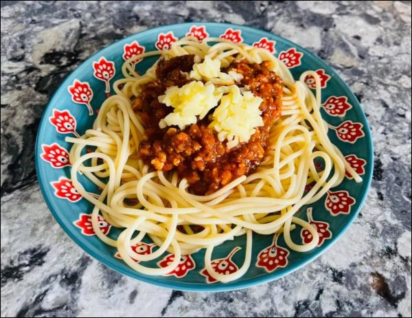 Sau Tết, Vân Hugo khéo vào bếp trổ tài làm món ốc om chuối đậu chuẩn vị Bắc, vừa ngon lại giải ngánai cũng mê-6