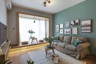 Nếu không muốn phòng khách đã nhỏ nay càng nhỏ hơn, hãy tránh xa 3 điều cấm kỵ khi trang trí