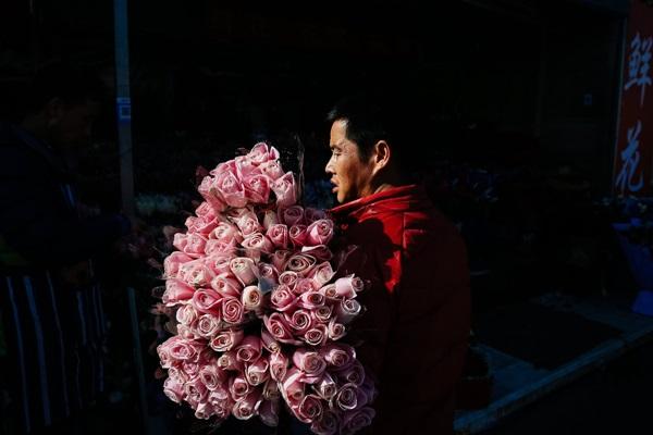Những cô gái phố không chịu lấy chồng quê ở Trung Quốc-1