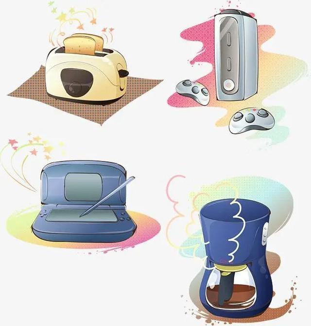 Mẹo an toàn khi mua và sử dụng các thiết bị gia dụng, người dùng nhất định không được bỏ qua-2