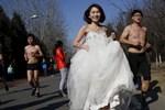 Những cô gái phố không chịu lấy chồng quê ở Trung Quốc