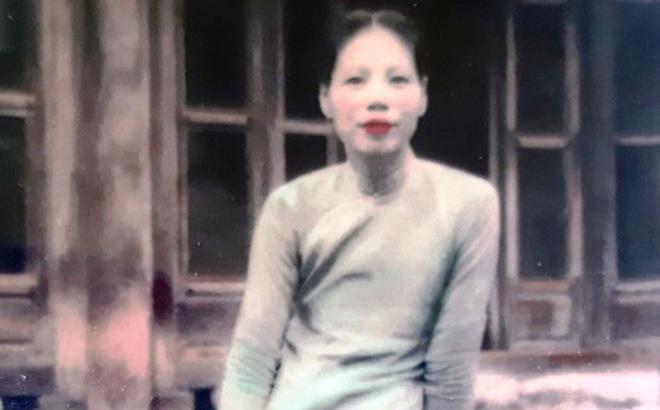 Ảnh hiếm thời xuân sắc của cung nữ đặc biệt Triều Nguyễn-1