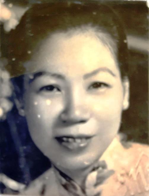 Ảnh hiếm thời xuân sắc của cung nữ đặc biệt Triều Nguyễn-2