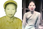 Ảnh hiếm thời xuân sắc của 'cung nữ đặc biệt' Triều Nguyễn