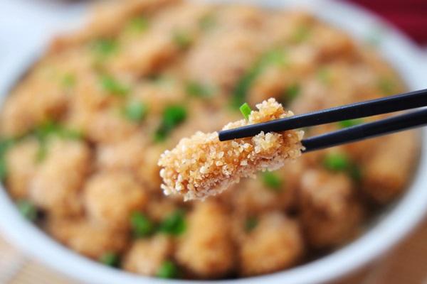 Ức gà làm theo cách này không sợ khô như rơm, cả người lớn trẻ nhỏ đều thích, ăn tốn cơm đến lạ-14