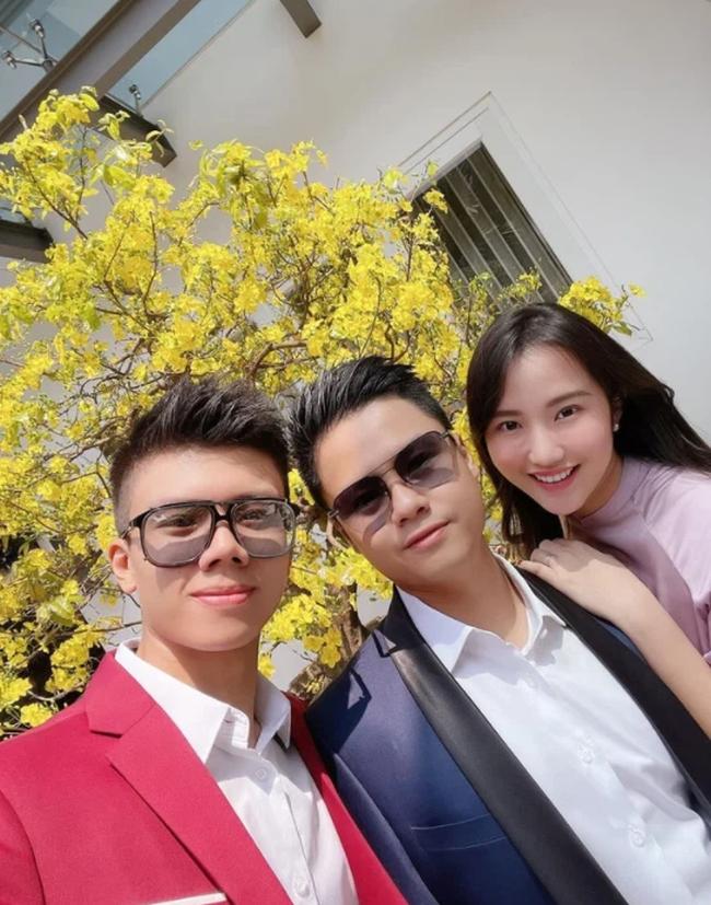 Về làm dâu chưa được bao lâu, Primmy Trương đã được cậu em chồng nhà đại gia Phan Thành chăm sóc tận tình bằng một món đồ cực nhỏ-2