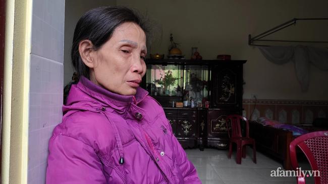 Nghi phạm bóp cổ bạn gái 16 tuổi đến chết ở Hà Nam: Gặp tai nạn phải mổ não nên đầu óc không bình thường, từng cầm dao định đâm bố đẻ-2