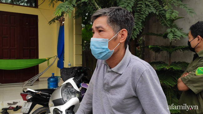 Nghi phạm bóp cổ bạn gái 16 tuổi đến chết ở Hà Nam: Gặp tai nạn phải mổ não nên đầu óc không bình thường, từng cầm dao định đâm bố đẻ-6
