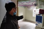 Nghi phạm bóp cổ bạn gái 16 tuổi đến chết ở Hà Nam: Gặp tai nạn phải mổ não nên đầu óc không bình thường, từng cầm dao định đâm bố đẻ