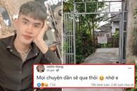 Phẫn nộ dòng trạng thái cuối cùng của nghi phạm bóp cổ bạn gái 16 tuổi đến chết ở Hà Nam