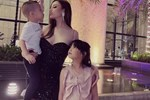 Huyền Baby khoe được doanh nhân người Mỹ xin số và khen sexy, dân tình hóng phản ứng của chồng đại gia-4