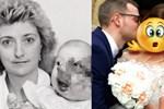 Gương mặt biến dạng vì khối u, bé gái bị hàng xóm bảo ra đường phải mang bao trùm đầu để rồi có màn 'vịt hóa thiên nga' ngay ngày cưới
