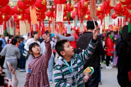 Rằm tháng Giêng ăn Tết Nguyên Tiêu: Người Trung Hoa cổ xưa khuyên nên