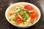 Bữa ăn lành mạnh chỉ một bát canh này là đủ no, đặc biệt không sợ béo!