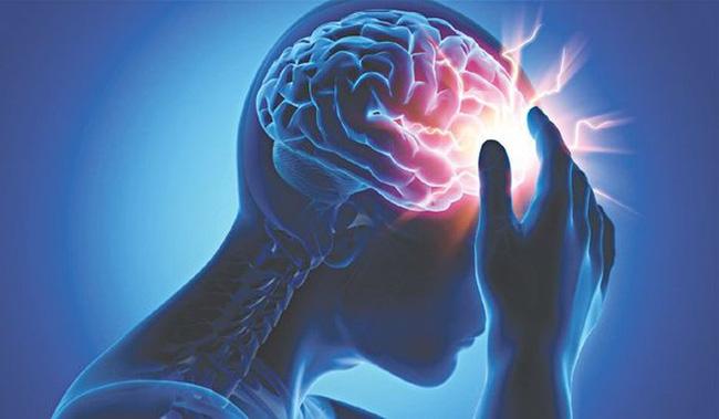 Người đàn ông 33 tuổi đột tử do nhồi máu não, bác sĩ cảnh báo 2 việc không làm sau bữa ăn-1