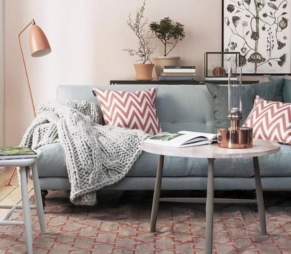 Làm thế nào để chọn kích thước đồ nội thất cho căn nhà rộng hơn 100m2? Mách bạn mẹo hay giúp không gian nhà trở nên đẹp thoáng đãng và tinh tế-1