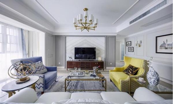 Làm thế nào để chọn kích thước đồ nội thất cho căn nhà rộng hơn 100m2? Mách bạn mẹo hay giúp không gian nhà trở nên đẹp thoáng đãng và tinh tế-3