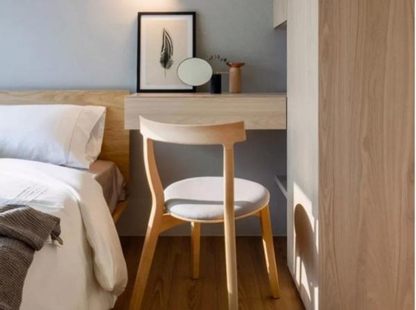 Làm thế nào để chọn kích thước đồ nội thất cho căn nhà rộng hơn 100m2? Mách bạn mẹo hay giúp không gian nhà trở nên đẹp thoáng đãng và tinh tế-5