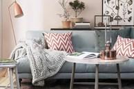 Làm thế nào để chọn kích thước đồ nội thất cho căn nhà rộng hơn 100m2? Mách bạn mẹo hay giúp không gian nhà trở nên đẹp thoáng đãng và tinh tế