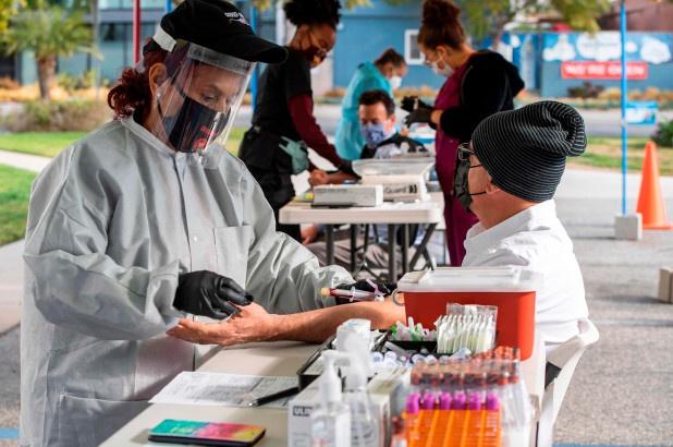 Biến chủng nCoV bệnh nhân 2229 nhiễm nguy hiểm ra sao?-1