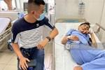 Nhân viên y tế cập nhật về tình trạng nguy kịch của diễn viên Thương Tín, bệnh viện tuyên bố hỗ trợ viện phí cho nam NS