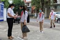 Hà Nội: Yêu cầu hoàn thành công tác phòng, chống dịch khi học sinh trở lại trường trước ngày 1/3