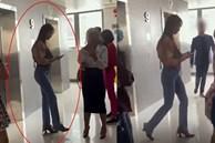 'Người qua đường' bắt gặp Hồ Ngọc Hà đứng chờ thang máy, vóc dáng ngoài đời thật sao lại khác lạ thế này