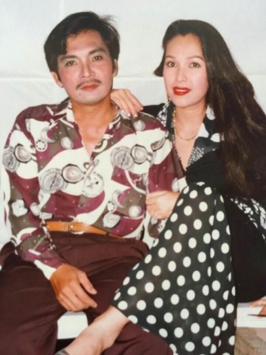 Hào quang thời trẻ NS Thương Tín: Vẻ đẹp phong trần, yêu toàn Hoa khôi-6