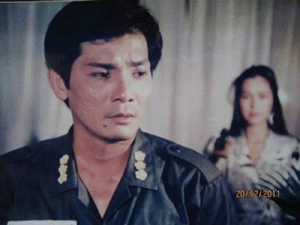 Hào quang thời trẻ NS Thương Tín: Vẻ đẹp phong trần, yêu toàn Hoa khôi-4