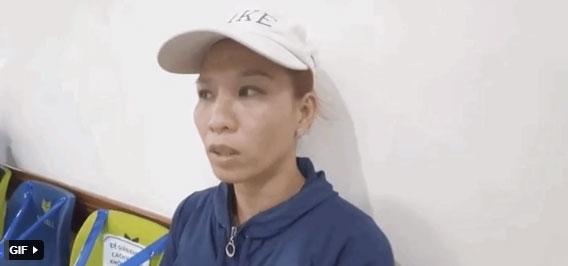 Bà xã kém 32 tuổi giải thích lý do không kề cận khi NS Thương Tín bị đột quỵ, tiết lộ cuộc sống hôn nhân vô cùng khó khăn-1