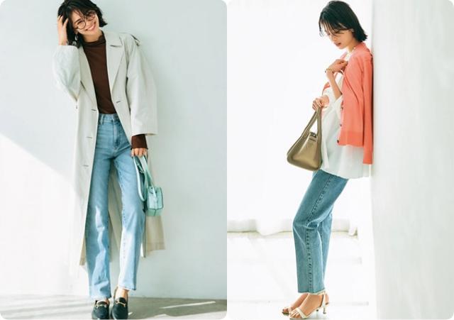Không phải skinny, đây mới là kiểu quần jeans kéo dài chân vi diệu nhất mà chị em cần biết-2