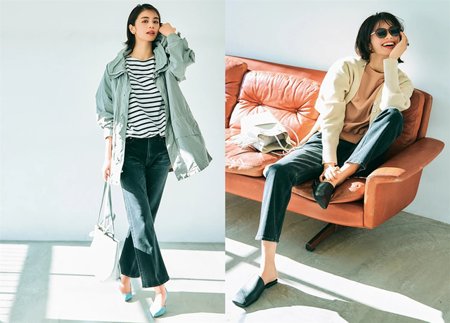 Không phải skinny, đây mới là kiểu quần jeans kéo dài chân vi diệu nhất mà chị em cần biết-3