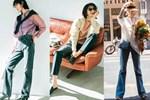 Không phải skinny, đây mới là kiểu quần jeans kéo dài chân vi diệu nhất mà chị em cần biết