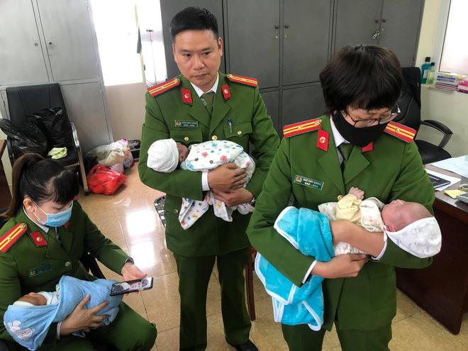 Hành trình triệt phá đường dây buôn bán trẻ sơ sinh từ Việt Nam sang Trung Quốc-2
